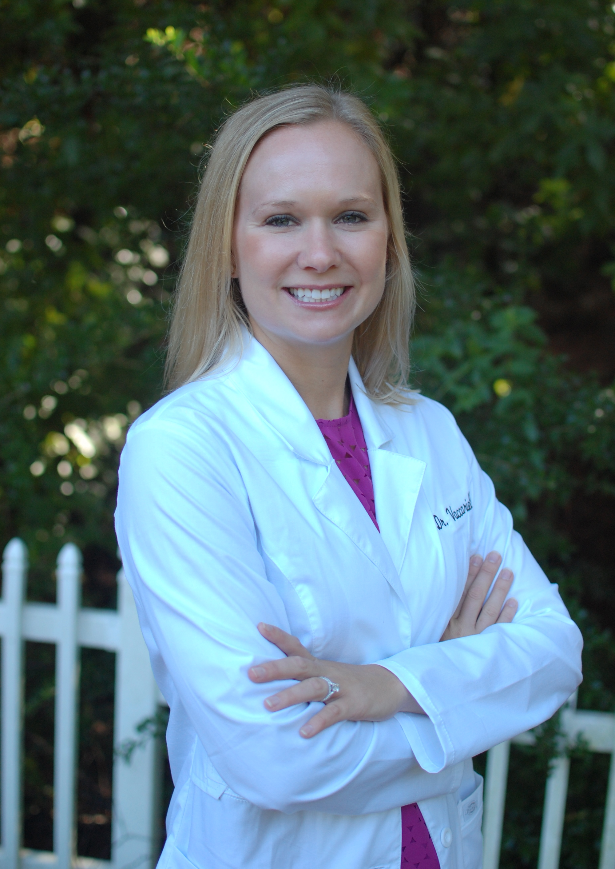 dr. laura vaccariello