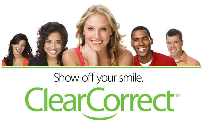 clearcorrect fort mill